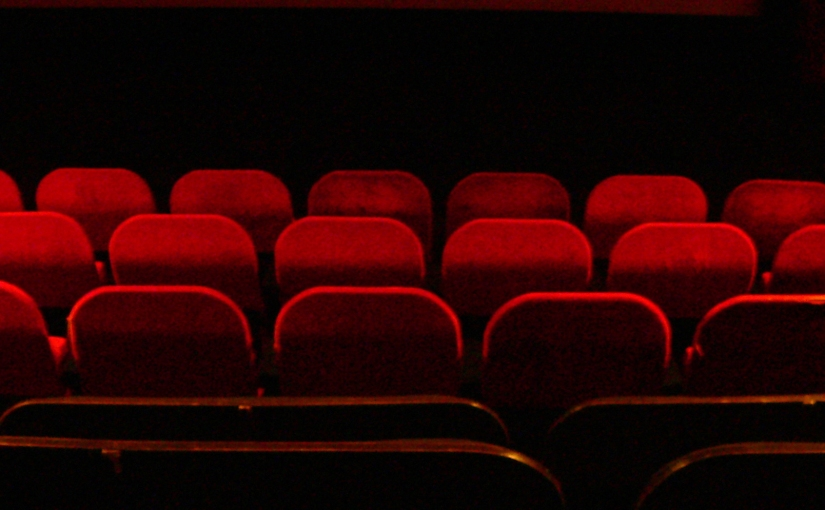 Why bother going to thecinema?