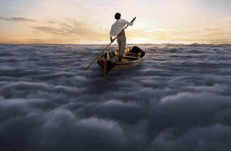 The Endless River and the end ofFloyd