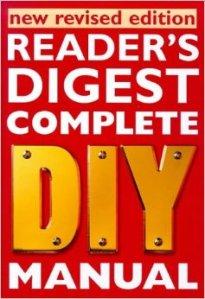 readers digest diy
