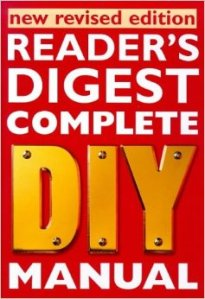 readers digest diy