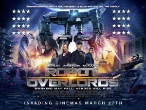 RO Quad Poster