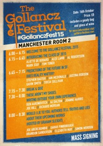 Manchester Room 2