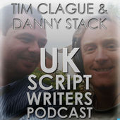 In praise of the @ScriptWritingUK podcast…