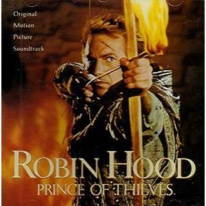 """Ullo my lover.."" – Robin Hood Prince of Thieves and how an imperfect film can mean so much."