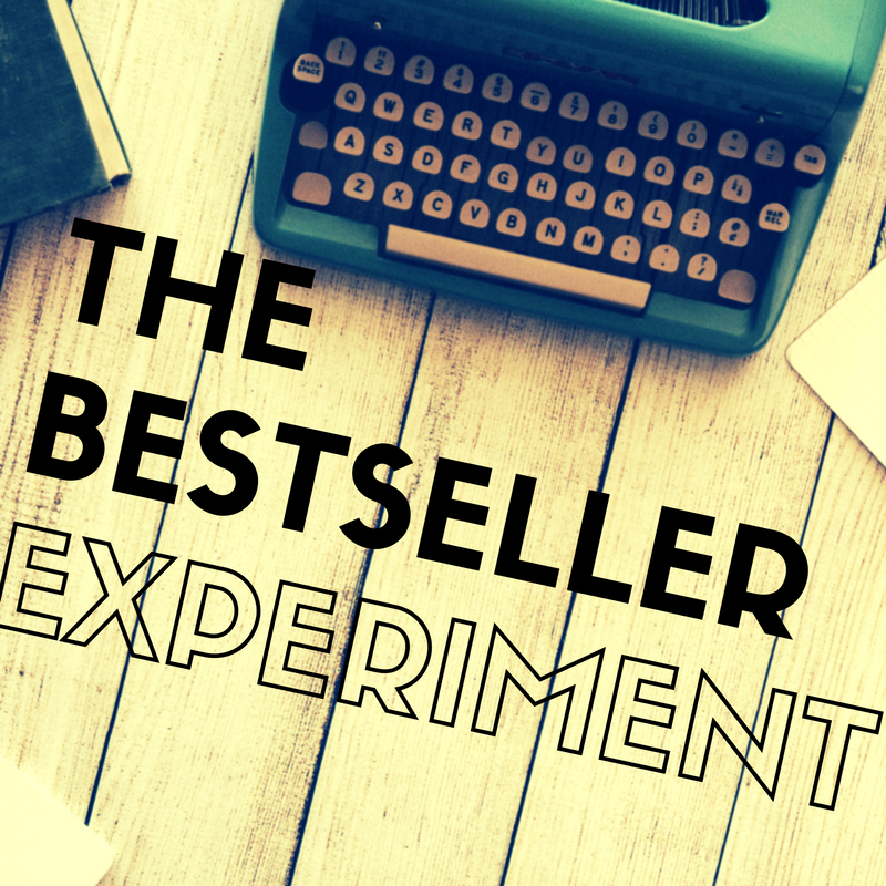 Listeners' Question Time – Bestseller Experiment ep70