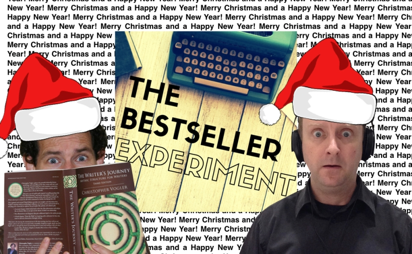 Your favourite episodes of The Bestseller Experiment (partone)