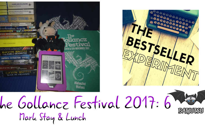 GollanczFest 2017 part 6