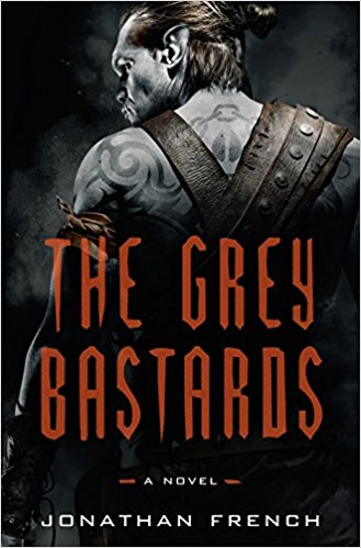 grey bastards
