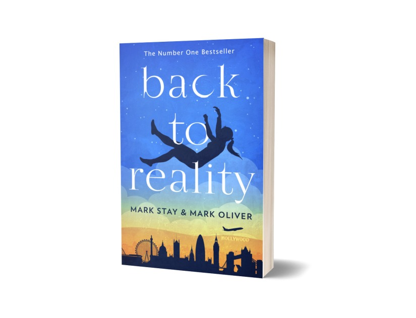 Back to Reality is out in paperback