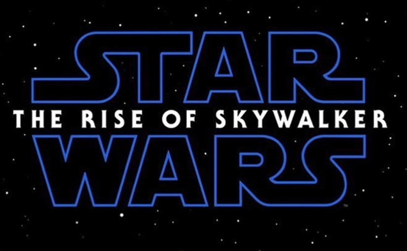 How I Learned to Like The Rise of Skywalker