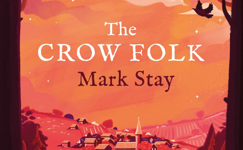 The Crow Folk are on NetGalley