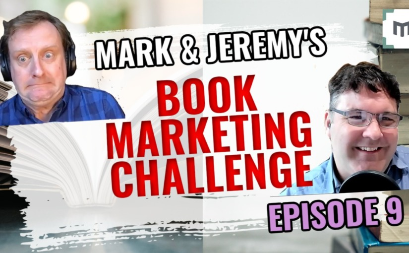 How To Market Your Book With Youtube – Part 9