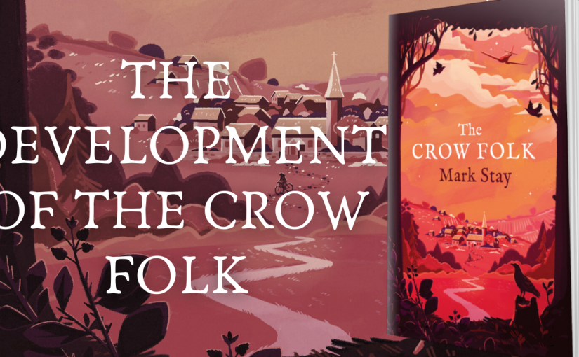 The Development of The Crow Folk
