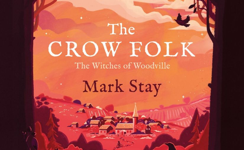 The Crow Folk Audiobook – An Exclusive Clip