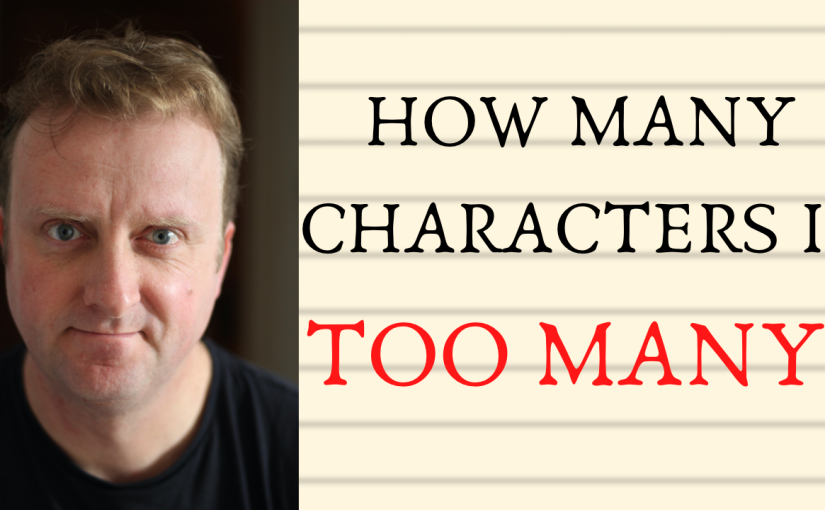 How Many Characters is TooMany?